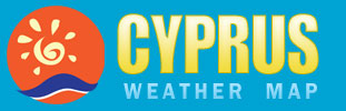 Weather in Cyprus
