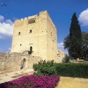 Kolossi Castle Lemesos