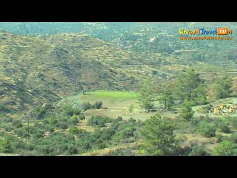 Vikla Golf Club, Cyprus - Unravel Travel TV