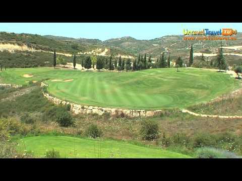 Minthis Hills Golf Resort, Cyprus - Unravel Travel TV