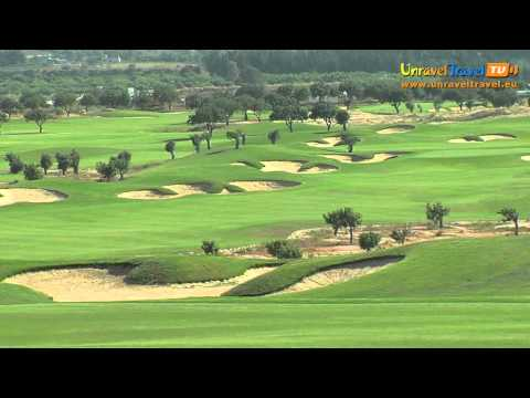 Elea Golf Club, Cyprus - Unravel Travel TV