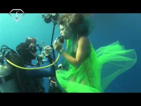 Aphrodite - The Cyprus Diving Experience