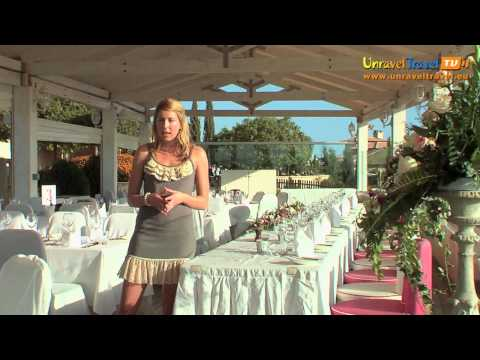 Weddings at Aphrodite Hills Resort, Cyprus - Unravel Travel TV