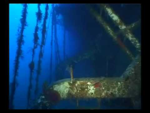 The Zenobia Wreck