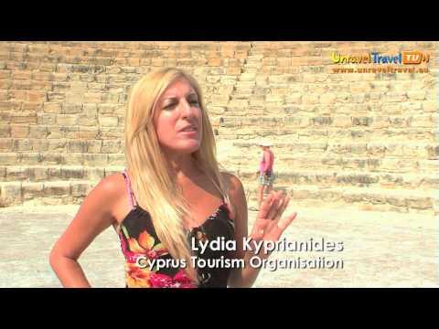 Kolossi Castle, Cyprus - Unravel Travel TV