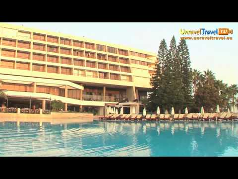 Le Meridien Hotel in Limassol, Cyprus for Weddings - Unravel Travel TV