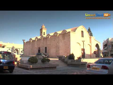 Unravel Travel Cyprus Paralimni