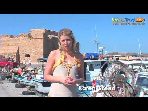 Paphos, Cyprus - Unravel Travel TV