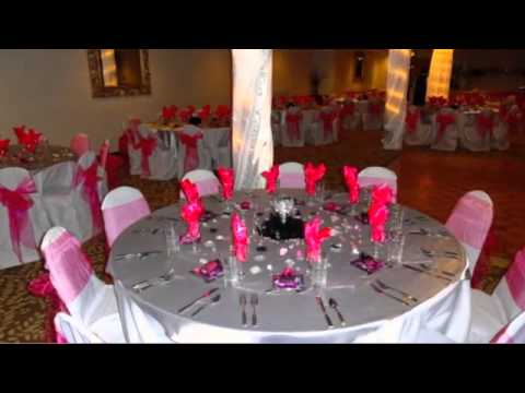 Weddings & Receptions at THE ACADEMY HOTEL