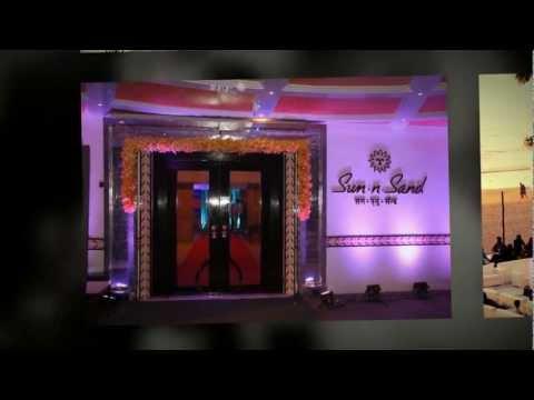 Weddings at Sun-n-Sand Hotel