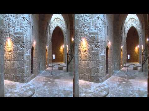 Cyprus - Kypros Paphos Castle