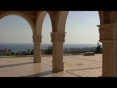 Nice sea view in Cyprus