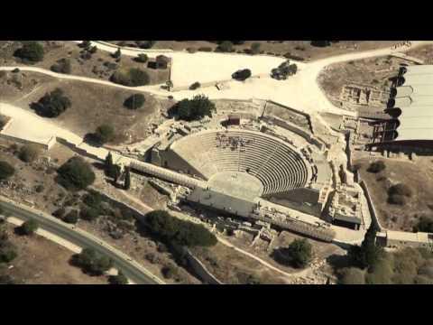 Limassol Countryside, Cyprus - Unravel Travel TV