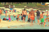Nissi Beach and Sailing from Limmasol, Cyprus – Unravel Travel TV